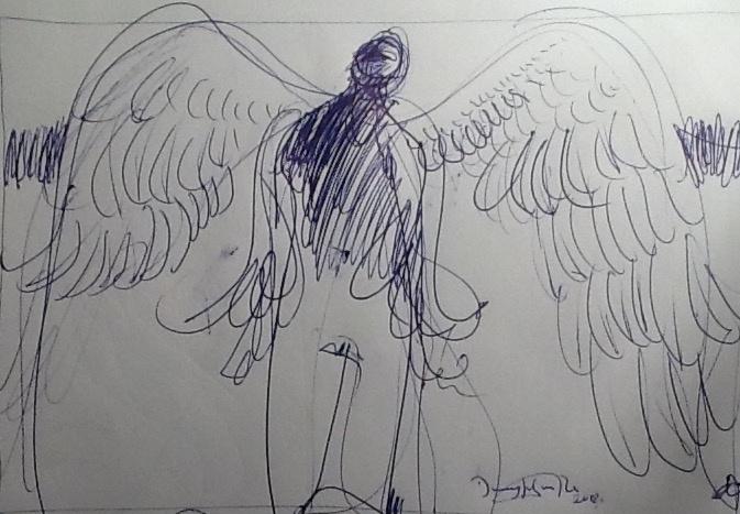 Robert Papikyan. << Ангель>>