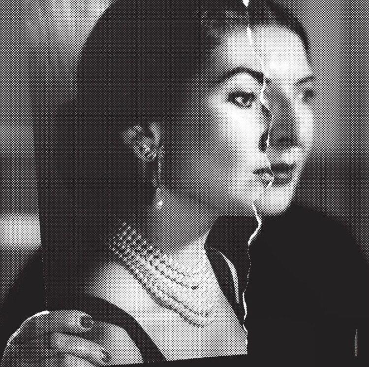 The seven deaths of Maria Callas