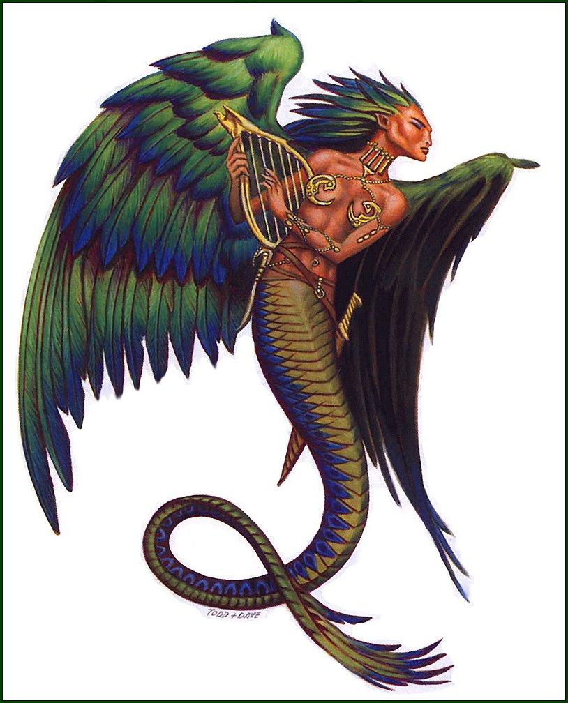 Дейв Мартин. Зеленые крылья