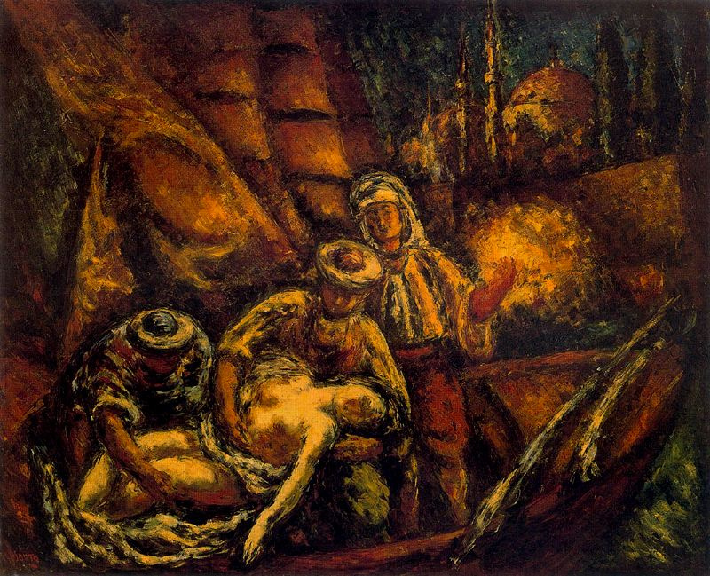 Артуро Соуто. Спасение