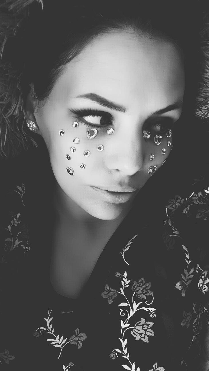 Полина Алексеевна Александрова. Cry Baby.....