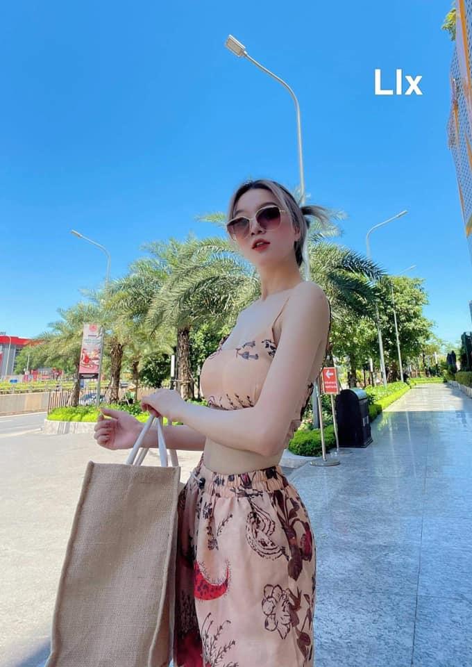 Hodge Brinley. Beautiful girl in Korea