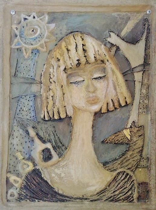 Ирина Александровна Лычагина. SISTER Portrait
