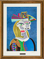 "Michael Shemyakin. ""After Picasso"""