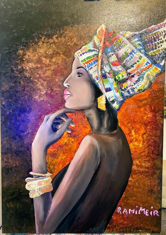Rami Meir. Queen
