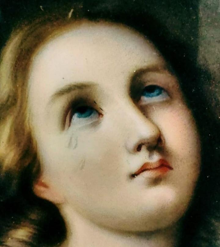 """Mary Magdalene"""