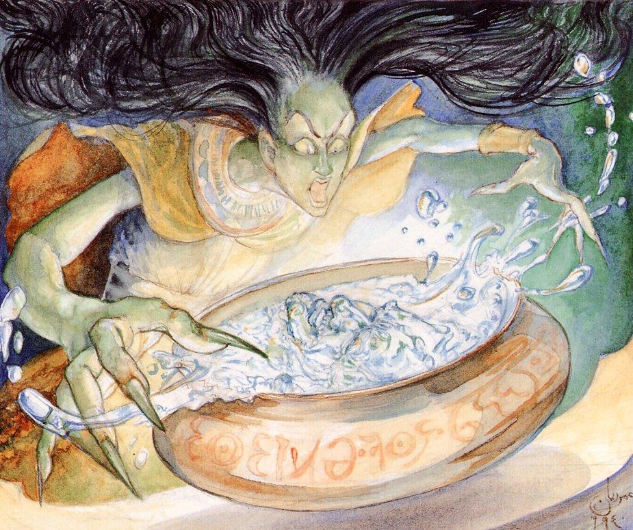 Омар Райан. Иллюстрация 04