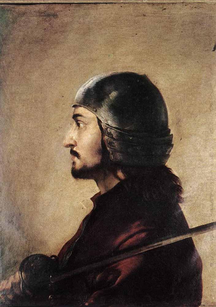 Salvatore Rose. Profile