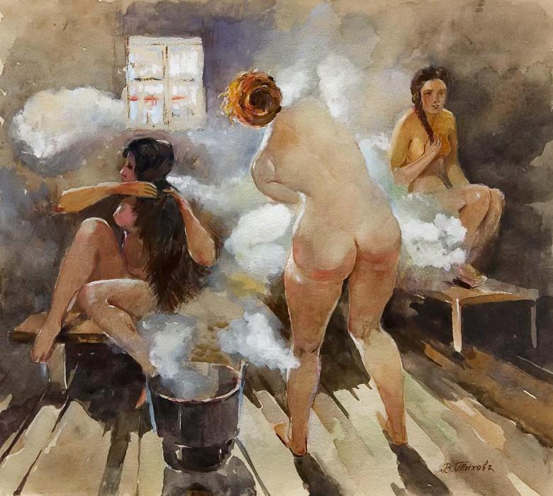 Что творят в бане — 9