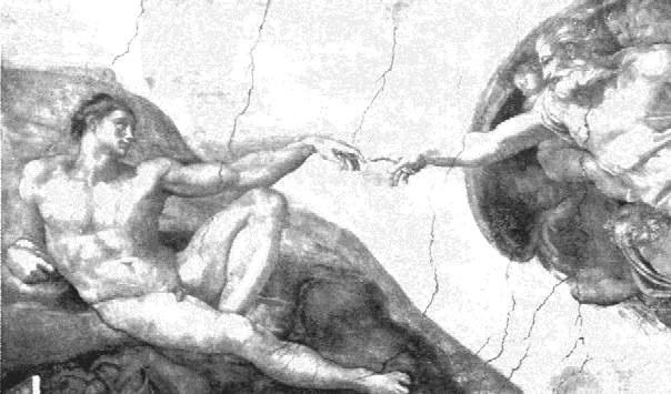 Микеланджело Буонарроти. Создание