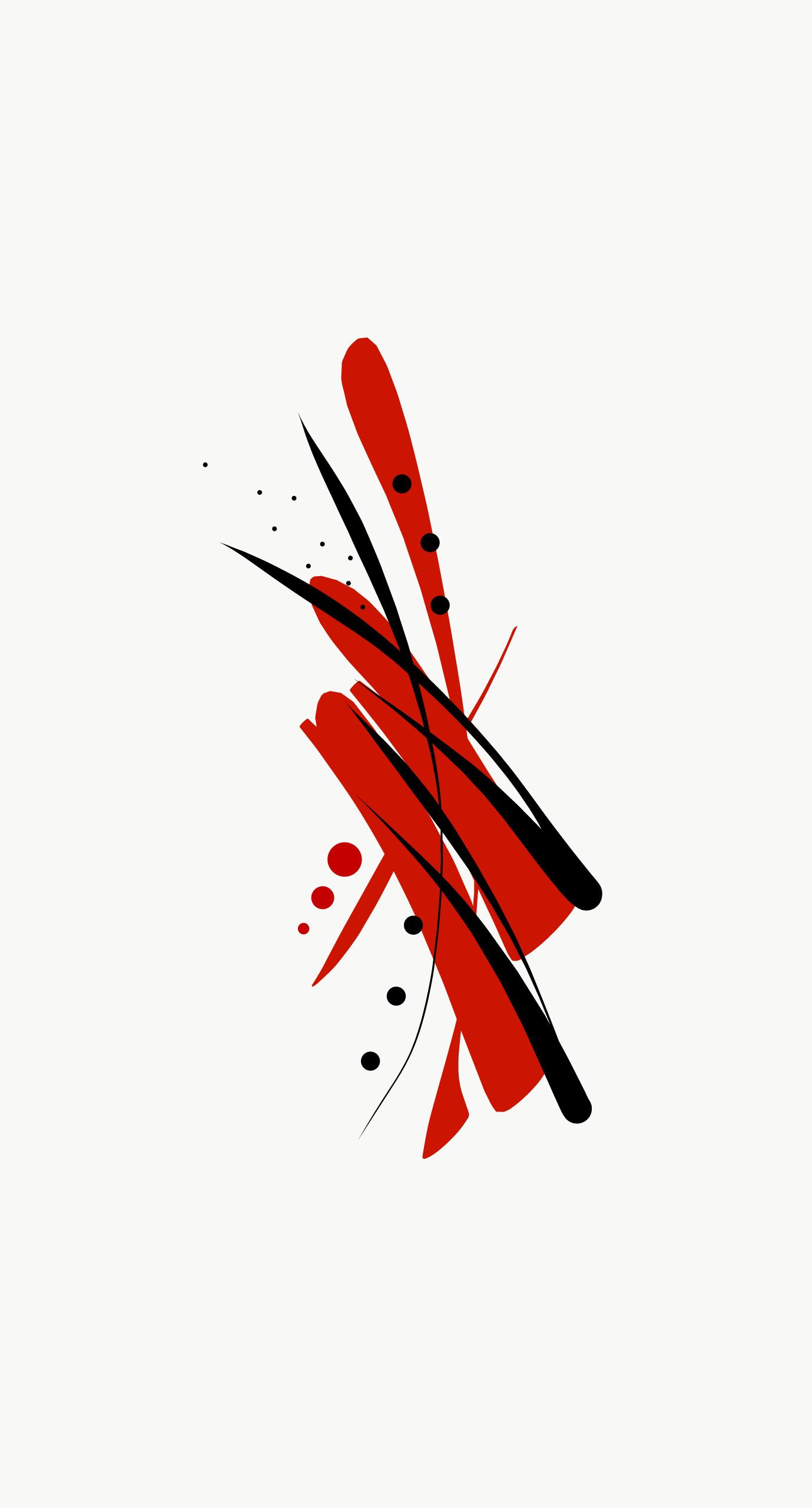 Lera Ec1air. Abstract logo