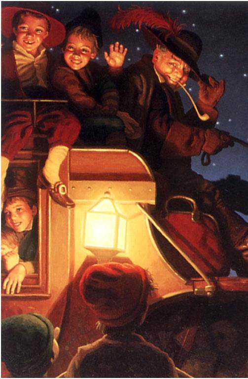Грег Хильдебрандт. Сюжет 29