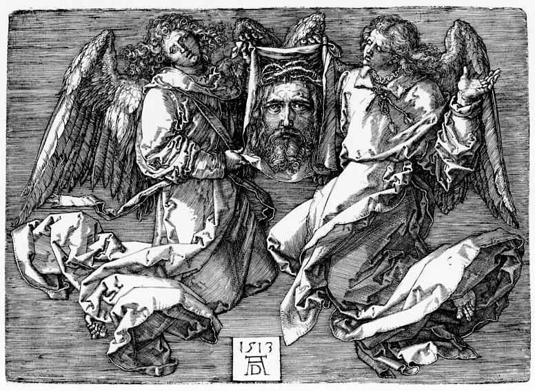 Альбрехт Дюрер. Христос