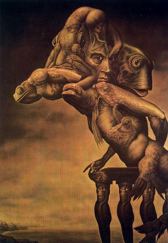 Висуализадор Де Ймаген. Сюжет 8