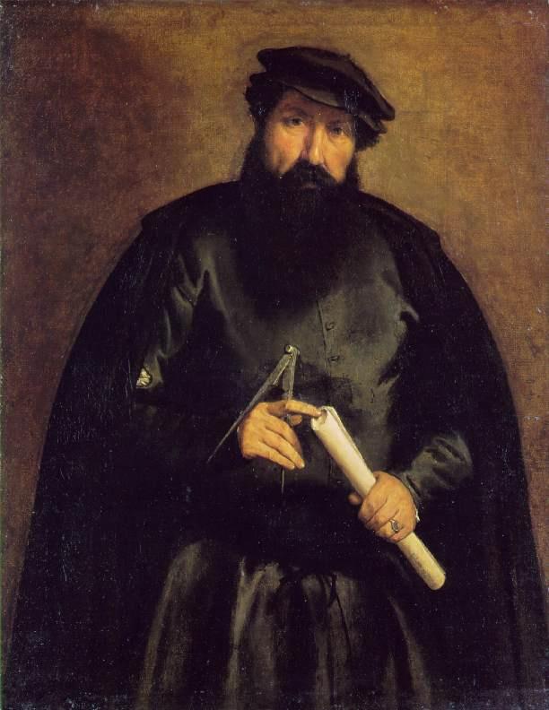 Лоренцо Лотто. Архитектор