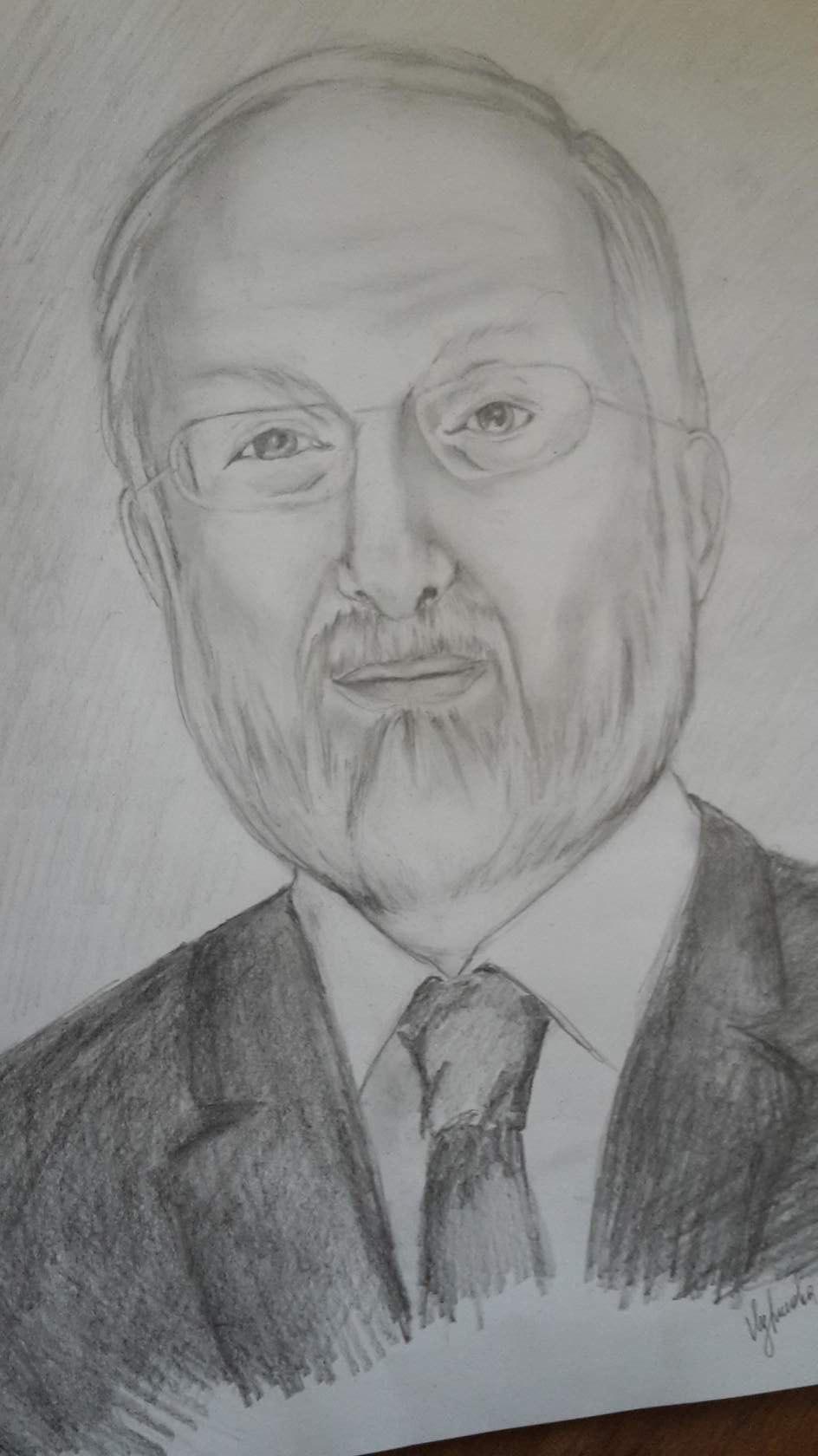 Oksana Idrisova. Michael Laitman