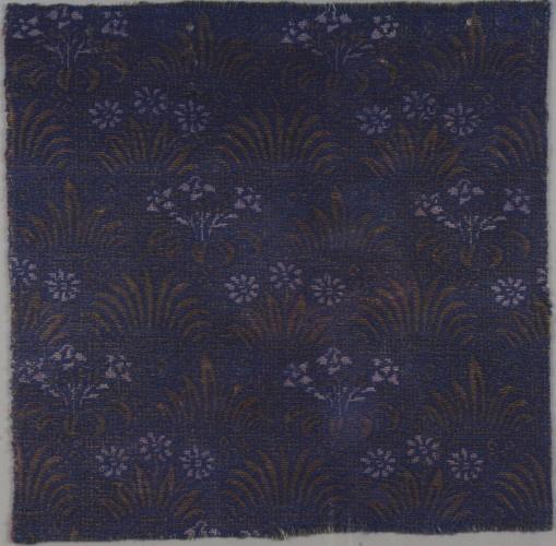 William Morris. Carpet for Daisy