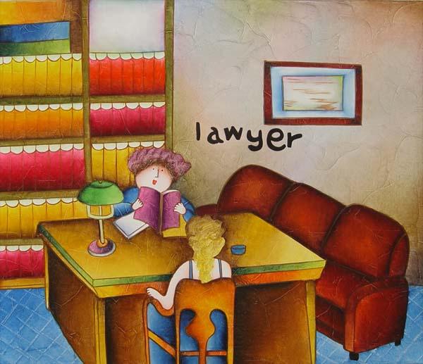 Джей Эр Ройбал. Закон