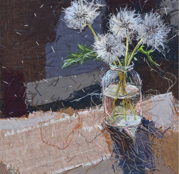 #StudioDecor. Still-life with flowers