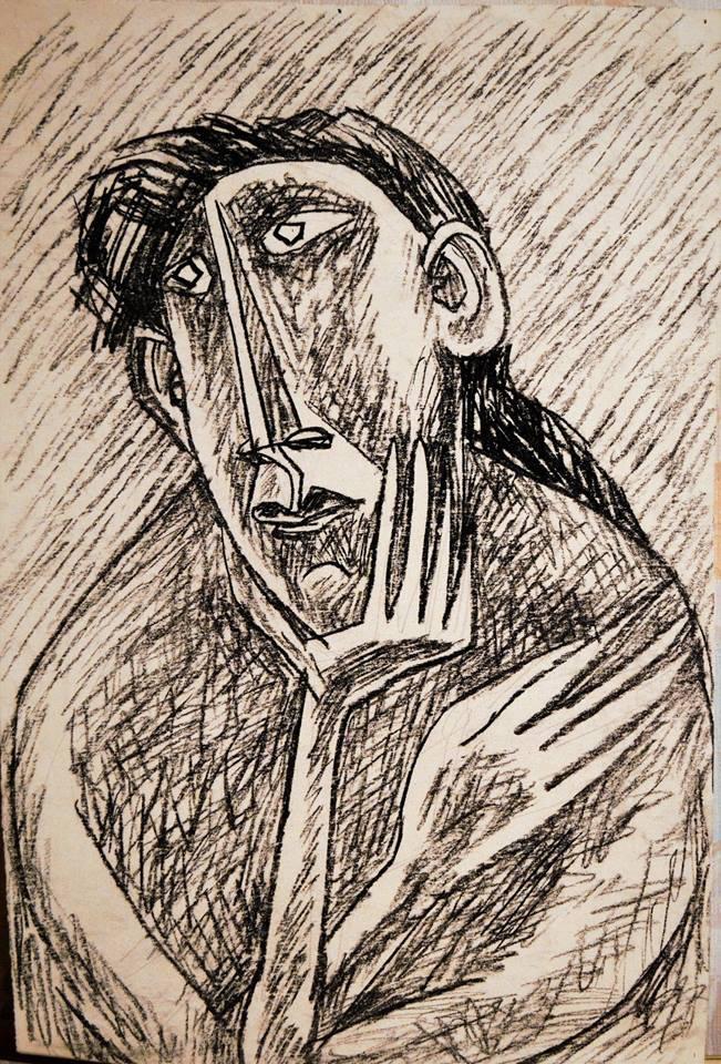 Victor Bezumov. Asya