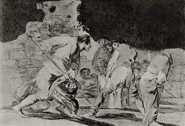goya and research analysis on his works Hyperspectral imaging applied to the analysis of goya paintings in the museum of zaragoza research carried out mostly on paintings has proved that imaging.