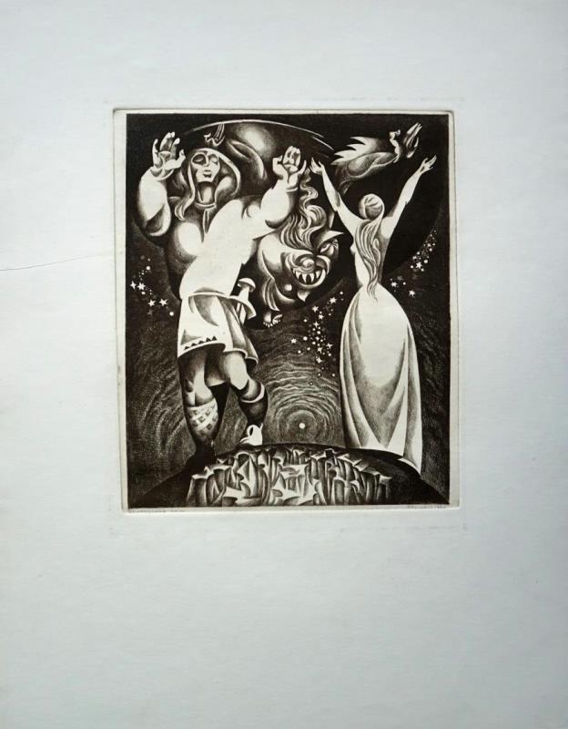Виталий Михайлович Волович. Icelandic and Irish Sagas