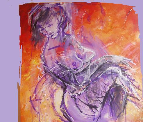 Larisa baranova. Something like this ------