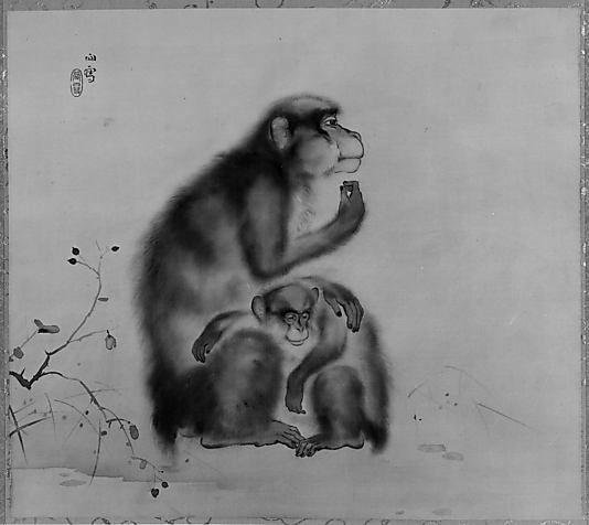 Хасимото  Кансэцу. Без названия