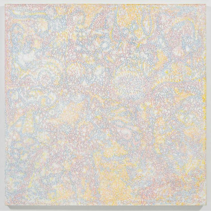 Richard Puzet-Dart. Light beyond flowers