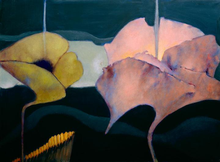 Доротея Таннинг. Язык цветов: Проклятое горе