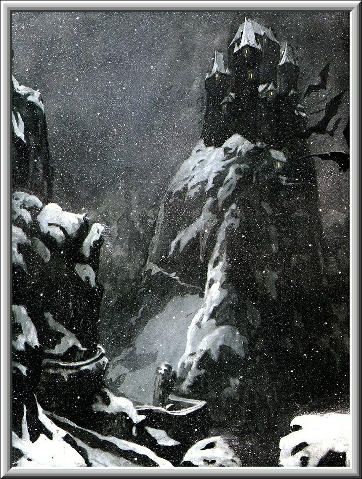 Jean-Baptiste Monge. Plot 25