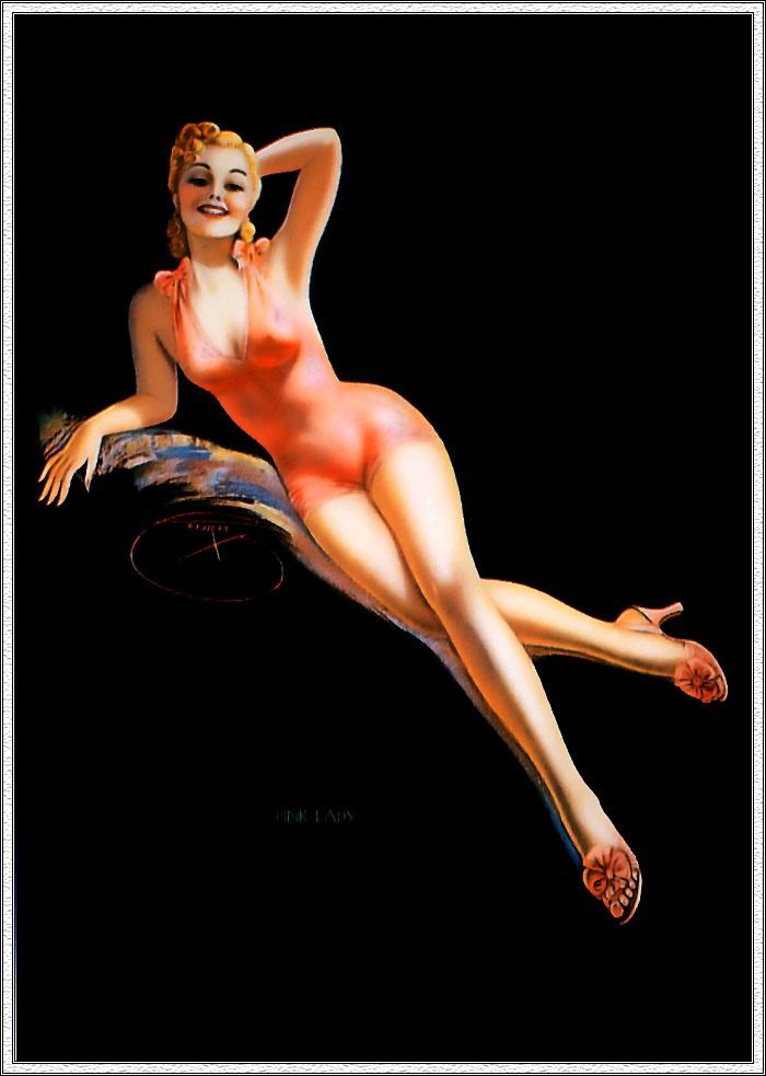 Billy De Pile. Erotic story 16
