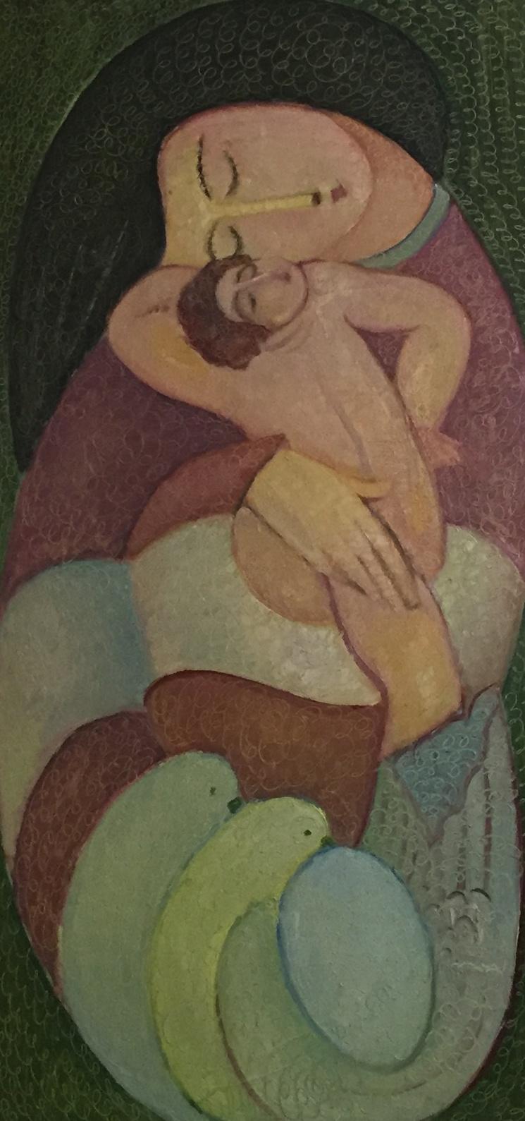 Rostislav Nikolaevich Ivanov. Harmony