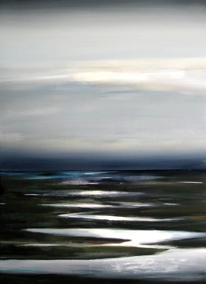 Robert Hettich. Curvature of light