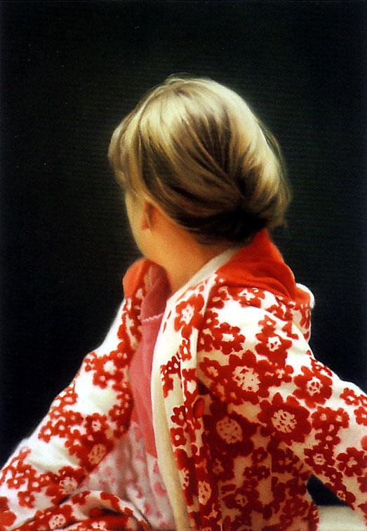 Gerhard Richter. Betty
