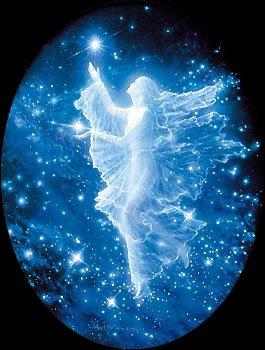 Гилберт Уильямс. Танцовщица света
