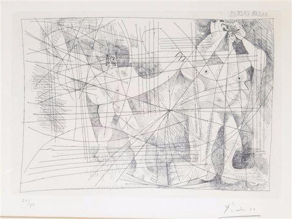 Пабло Пикассо. Повседневная магия