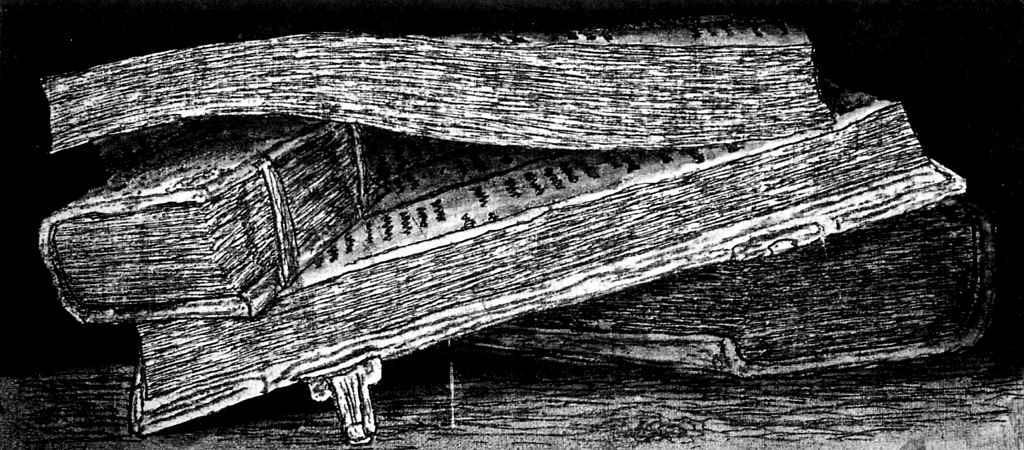 Херкюлес Питерс Сегерс. Книги