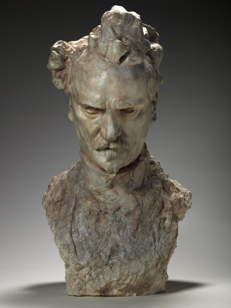 auguste rodin facts