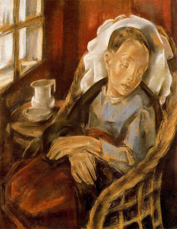 Мария Гутьеррес Бланшар. Сюжет 4