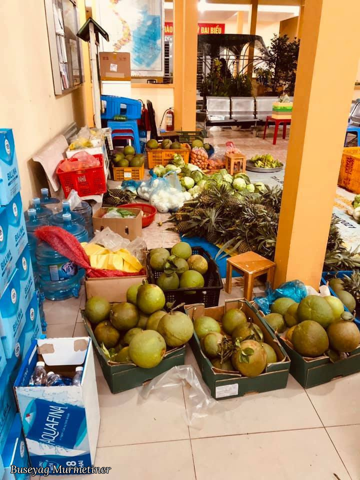 Patrick Chicoes. The truth about coconut water