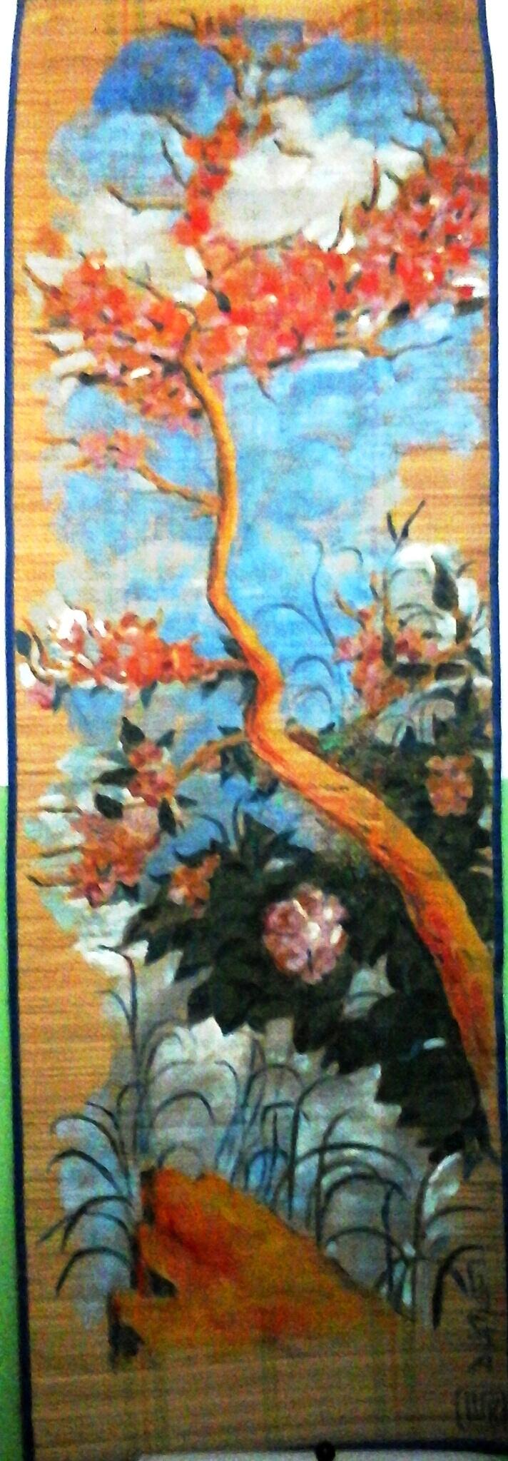 Shechkin. FLOWERING SAKKUR