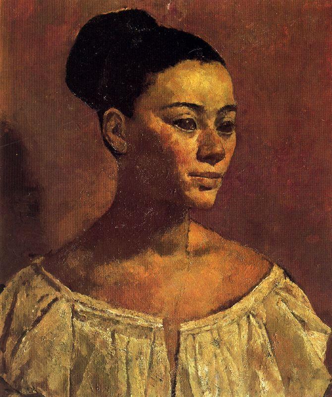 Хосеп-Мария Маллол Суасо. Портрет 14