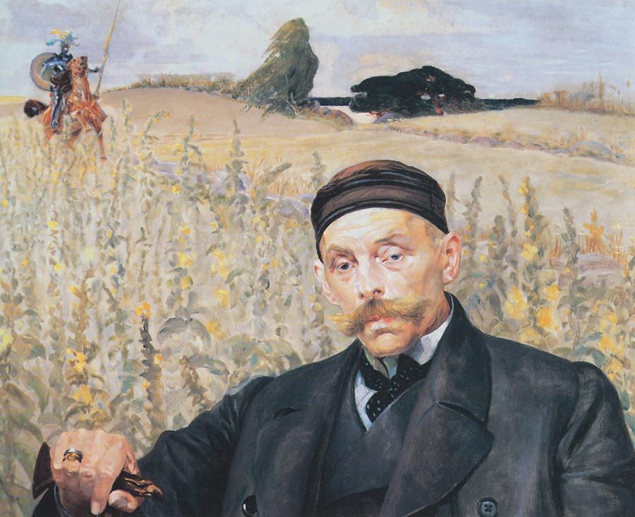 Jacek Malchevsky. Vaclav Karchevsky