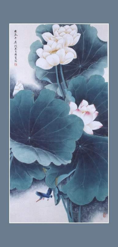 Ёнгюн Чен. Птицы 24