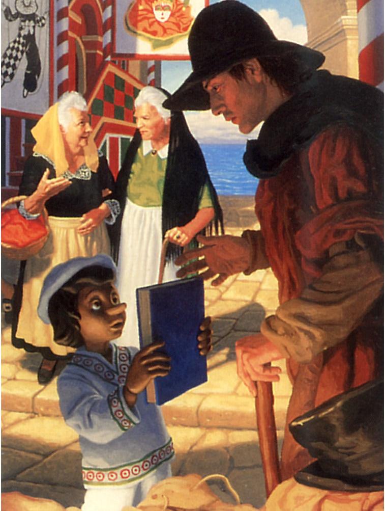 Грег Хильдебрандт. Книга