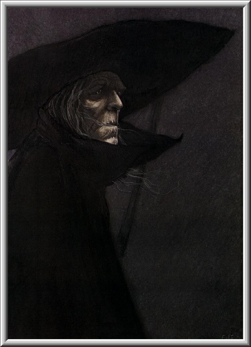 Jean-Baptiste Monge. Plot 15
