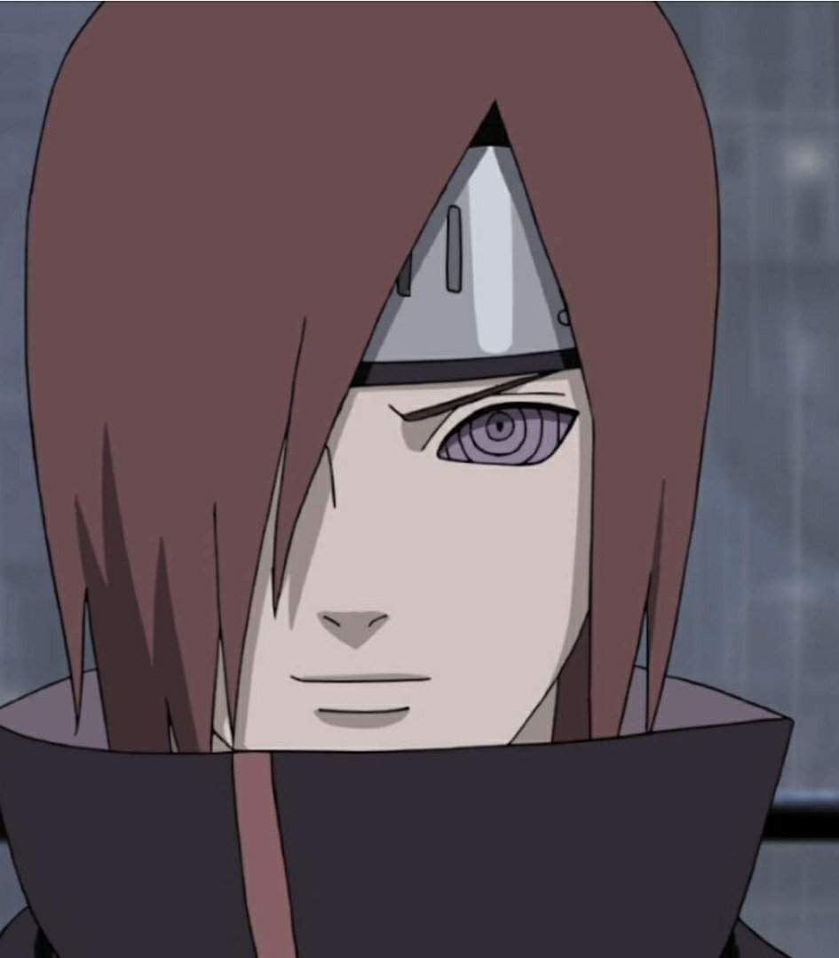 This artwork has been added by Arthive user, if it violates copyright please tell us.. Nagato Uzumaki