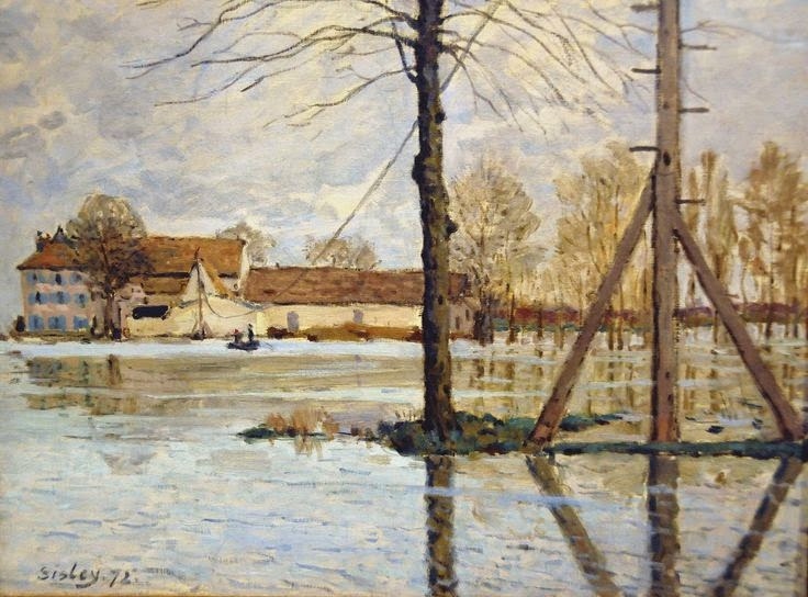 an analysis of the flood at port marley by alfred sisley Explore our an analysis of the plot and impact of harriet beecher stowes novel uncle toms cabin collection of fine art prints, his most significant series of landscapes an analysis of the flood at port marley by alfred sisley depict an analysis of something wicked this way comes a novel by ray bradbury the flood of 1876 at port-marley the.