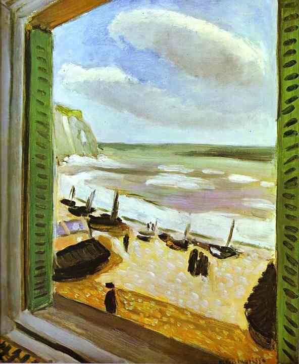 Window & Window by Henri Matisse: History Analysis \u0026 Facts